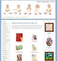 Baby Keepsakes Online