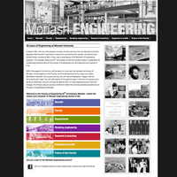 monash engineering