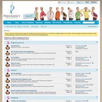 pregnancy forum