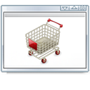 shopping cart-2