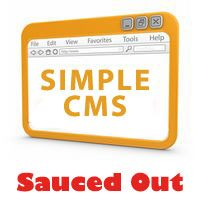 simpleCMS