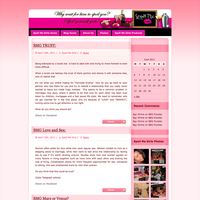 spoil me girls blog