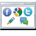 social blogs